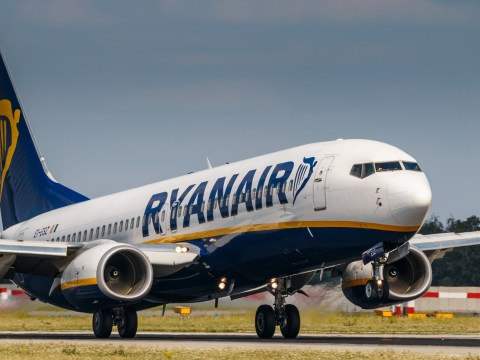 Ryanair pilots to strike twice this summer sparking travel chaos for Brits