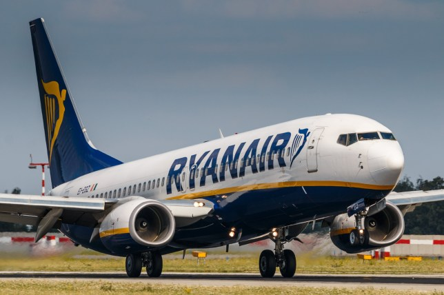 Ryanair pilots to strike twice this summer sparking travel chaos for