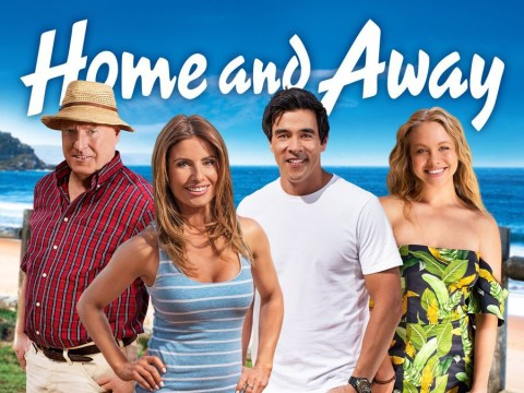 TV bosses deny Home and Away is being moved or axed