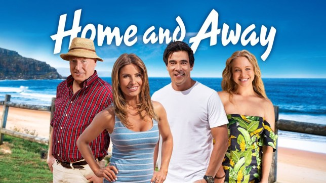 Home and Away is based in Summer Bay