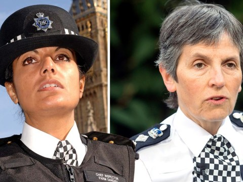 UK's top Asian policewoman suing Scotland Yard over racism and sexism claims