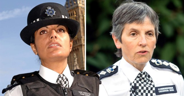 UK's most senior Asian policewoman is suing Scotland Yard for 'racial and gender discrimination' after she was cleared of encouraging colleagues to nominate her for Queen's Honours Superintendent Parm Sandhu could get six-figure payout if claim is successful