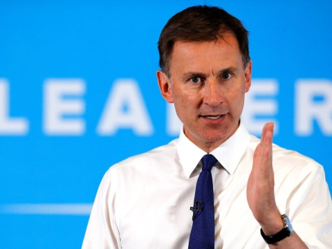 Jihadists to face lifetime behind bars under Jeremy Hunt's updated treason laws