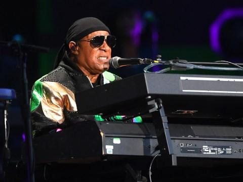Stevie Wonder announces break from performing to undergo a kidney transplant