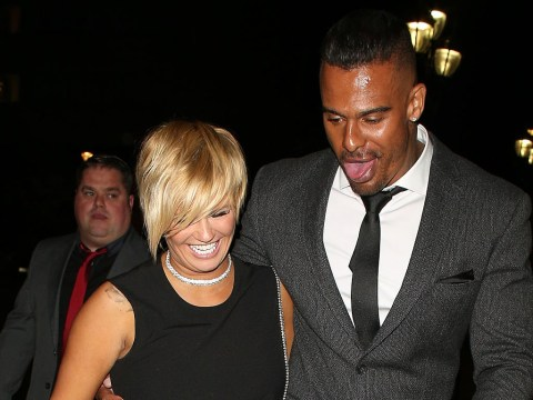 When did Kerry Katona marry George Kay and did they have children together?