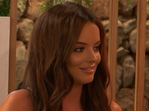 Love Island's Maura Higgins makes a move on Curtis Pritchard after things end awkwardly with Marvin Brooks