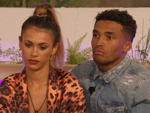 Will Love Island's Michael Griffiths split from Joanna? Fans are convinced after cringe exchange
