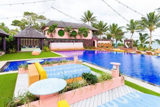 LOVE ISLAND's stunning Fijian Villa