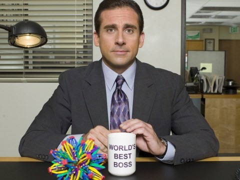 The Office US: Steve Carell's Michael Scarn beats Ricky Gervais to be named best celebrity cameo