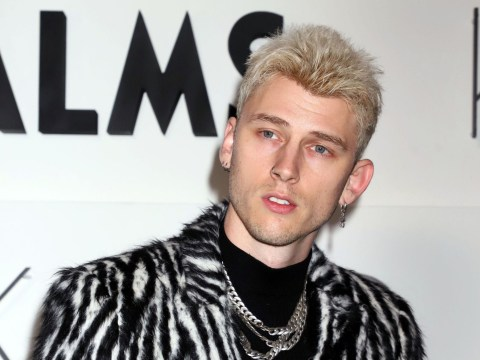 Inside Machine Gun Kelly's relationship history as he's pictured with Megan Fox