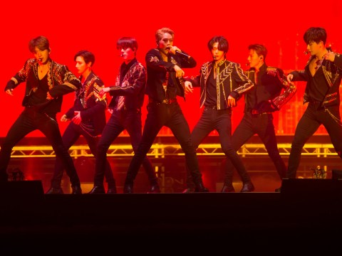 Monsta X return to London with an upgraded show that was part concert, part rave and all fierce