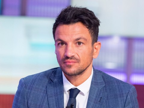 Peter Andre's 12-year-old daughter Princess wants to go on Love Island