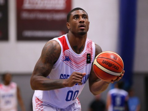 How long has Ovie Soko played basketball and which teams has he played for?