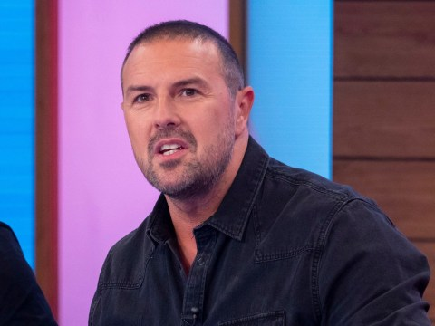 Paddy McGuinness was ordered to masturbate 50 times by doctors after his vasectomy