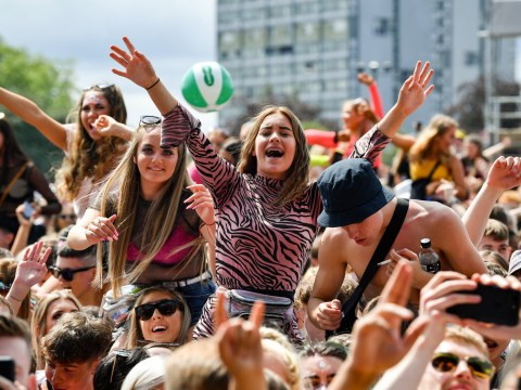 TRNSMT 2019: when does it finish tonight, who is playing and where can I watch TV highlights from Stormzy and Gerry Cinnamon?