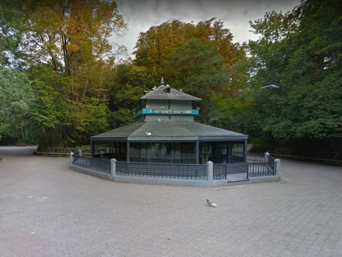British girl, 18, 'raped in Spanish park' after night out on holiday