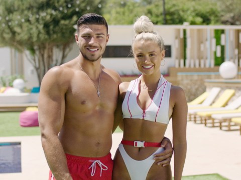 Love Island or Lie Island episode 8: Body language expert dissects why Molly and Tommy could fall at final hurdle