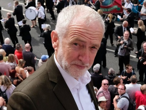 Jeremy Corbyn calls BBC Panorama's investigation into anti-semitism 'innacurate'