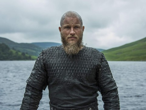 Vikings fans convinced Ragnar will return as they spot 'Easter egg' in show poster