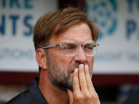Liverpool boss Jurgen Klopp remains coy on transfer plans