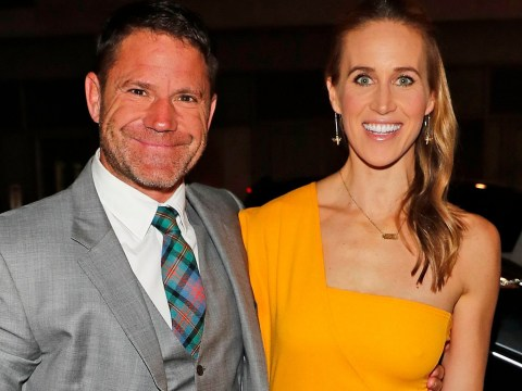 Steve Backshall feared he would never see son grow up when he was almost killed filming new show