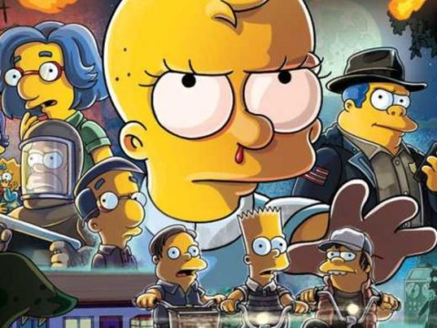 The Simpsons to spoof Stranger Things in Treehouse Of Horror XXX