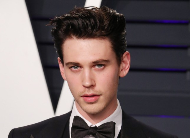 austin butler who has been cast to play elvis presley
