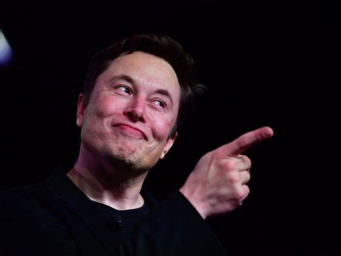 Elon Musk says Teslas will talk to – and fart at – pedestrians