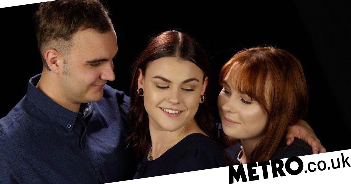 polyamory dating sites Australia