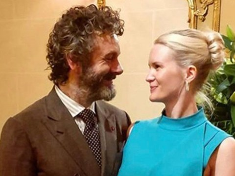 Who is Michael Sheen's partner Anna Lundberg, how long have they been together and when is their baby due?