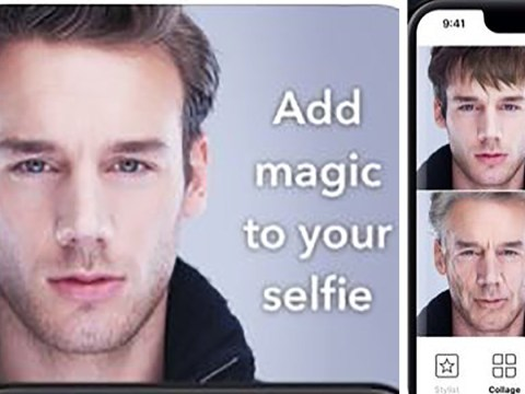What is FaceApp and why are people concerned about it?