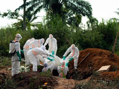 Ebola declared international health emergency as 1,600 die from disease