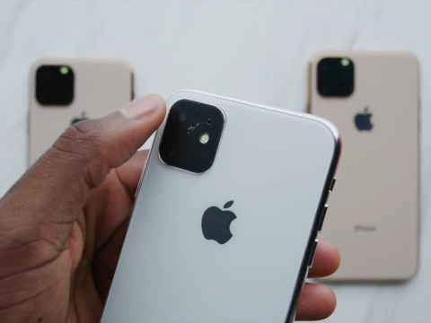 Apple is weeks away from revealing the moderately-anticipated iPhone 11