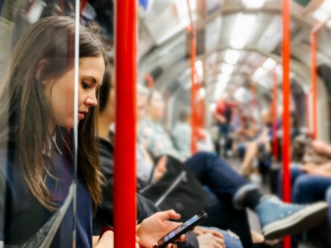 Tube journeys could be even more irritating from the middle of next year