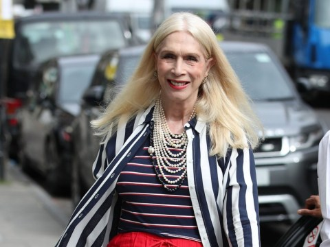 Why was Lady Colin Campbell raised as a boy?