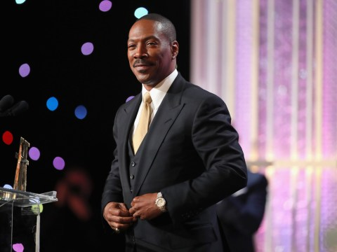 Eddie Murphy is returning to host SNL for the first time in 35 years