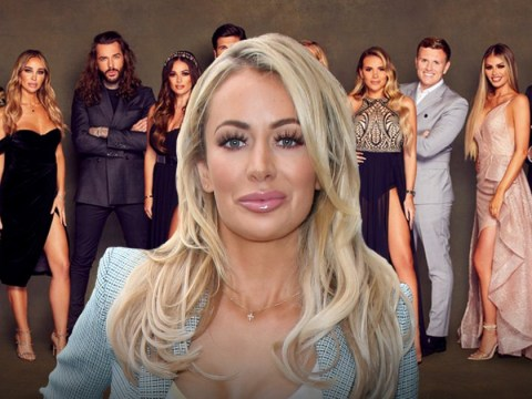Love Island's Olivia Attwood could be joining footballer beau on The Only Way Is Essex