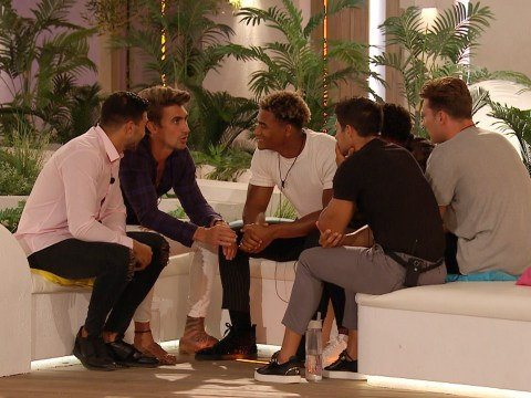 Who left Love Island last night after the latest dumping?