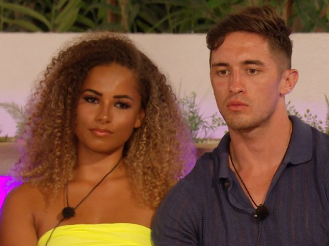 Amber Gill's best friend slams Love Island's Greg O'Shea for 'pulling the wool over everyone's eyes'