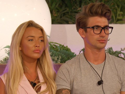 Love Island's Chris Taylor grovels to Harley Brash after suggesting he and India Reynolds are 'meant to be'