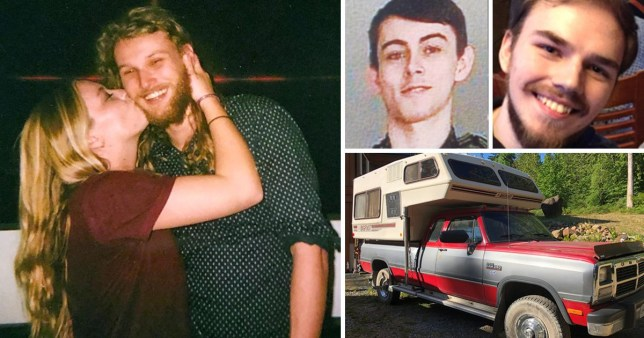 19 year old Kam McLeod and 18 year old Bryer Schmegelsky from Port Alberni who have not been in contact with their family for the last few days and were driving the vehicle found on fire 50 km south of Dease Lake.