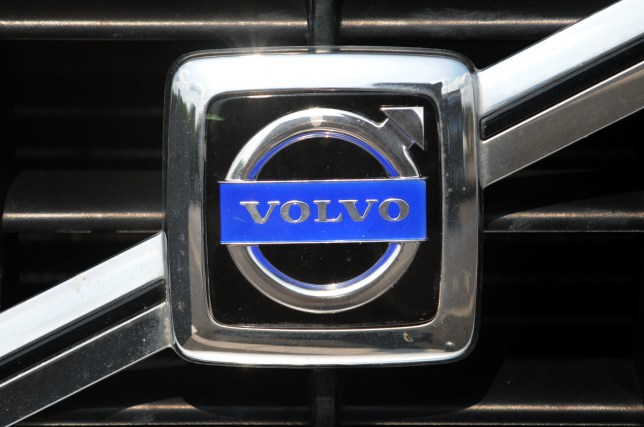 File photo dated 09/08/09 of the makers badge on a Volvo vehicle. Nearly 70,000 Volvo cars in the UK are being recalled over a fire risk related to an engine problem, the manufacturer has said. PRESS ASSOCIATION Photo. Issue date: Monday July 22, 2019. See PA story INDUSTRY Volvo. Photo credit should read: Fiona Hanson/PA Wire