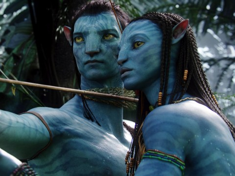 Avatar 2's Twitter account reveals there won't be a trailer for the movie anytime soon