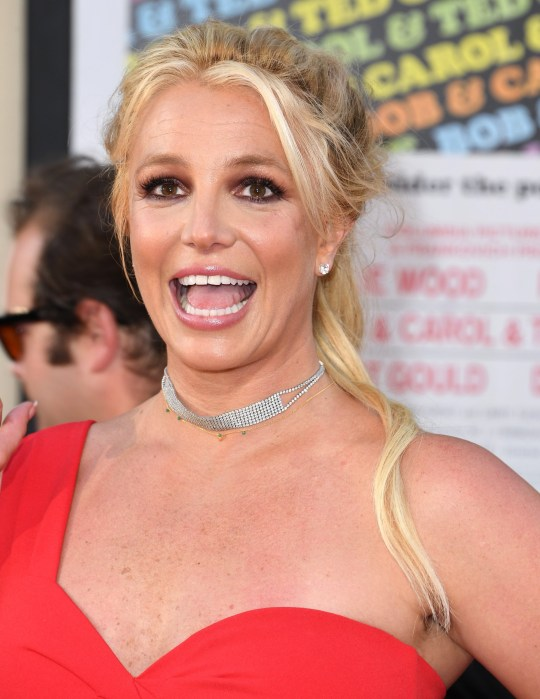 Britney Spears' financial records reveal she's raking it ...