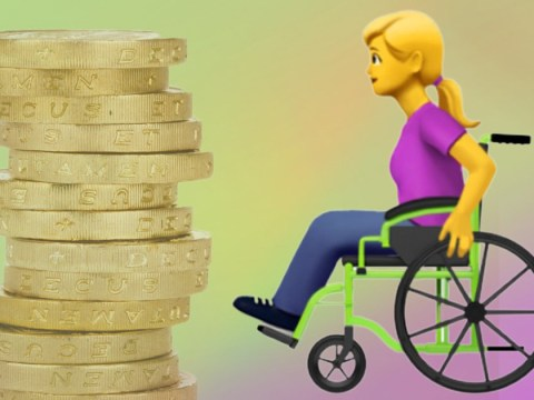 Disability comes with an extortionate and shocking price tag