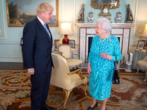 Queen told Boris 'I don't know why anyone would want the job'