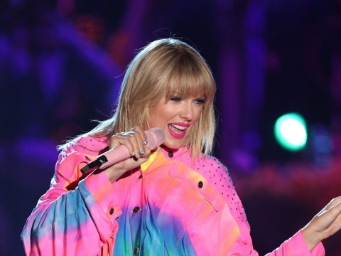 Taylor Swift kicks off Lover secret sessions in London as fans suggest album is a 'mixed bag'