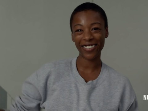 Orange Is The New Black launches real-life Poussey Washington Fund to say goodbye to series