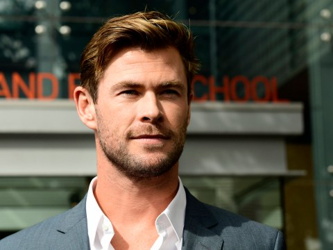 An Aussie Thor? Chris Hemsworth announces Sydney set for Love And Thunder