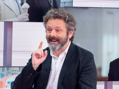 Michael Sheen gave all his money to help homeless and now forced back to work after charity was screwed over